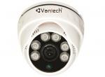 Camera Dome HDI hồng ngoại VANTECH VP-225HDI
